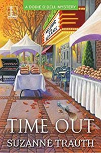 Time Out by Suznne Trauth 2