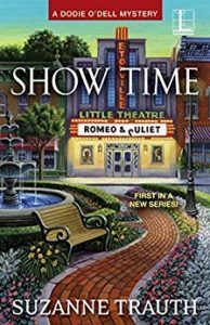 Show Time by Suzanne Trauth 1