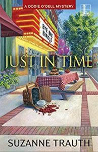 Just in Time by Suzanne Trauth 4