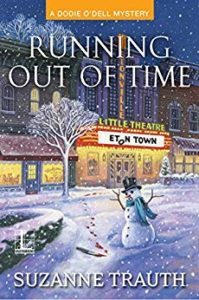 Running Out of Time by Suzanne Trauth 3