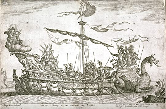 Jason and his argonauts