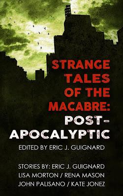 Eric J  Guignard's Blog