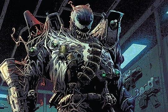 Venom, Vol  1: Rex by Donny Cates