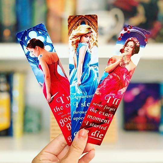 CM Bookmarks