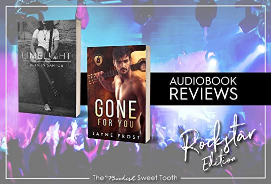 Gone for You (Sixth Street Bands, #1) by Jayne Frost