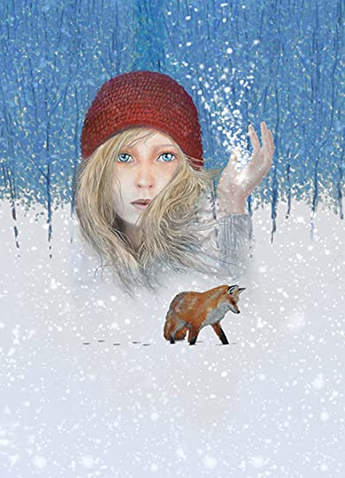 Image result for snow child fairy tale