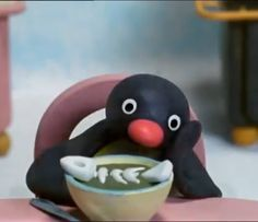 Image result for pingu reaction memes