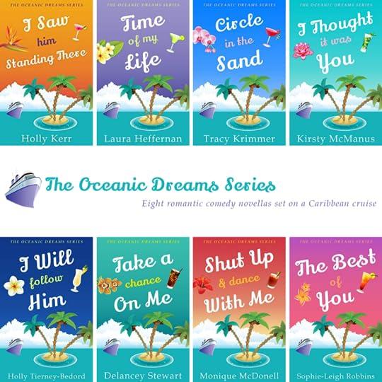 Oceanic Dreams Series
