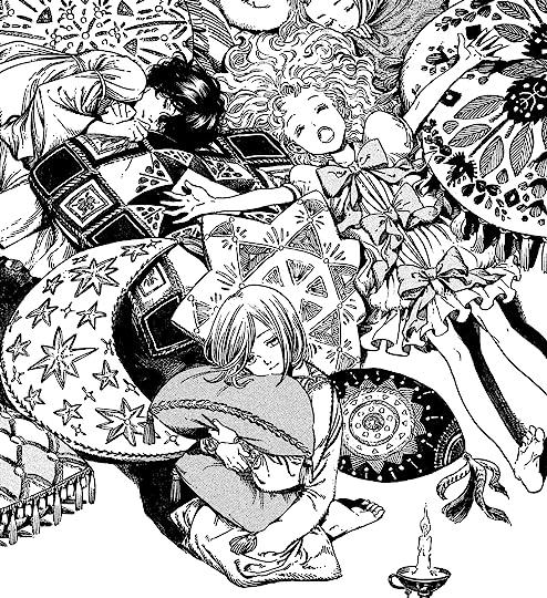 とんがり帽子のアトリエ 3 Tongari Bōshi No Atelier 3 By Kamome Shirahama