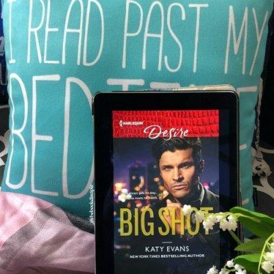 big shot katy evans