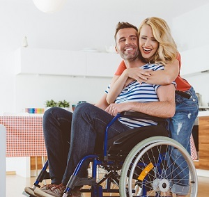 Disabled Dating Club
