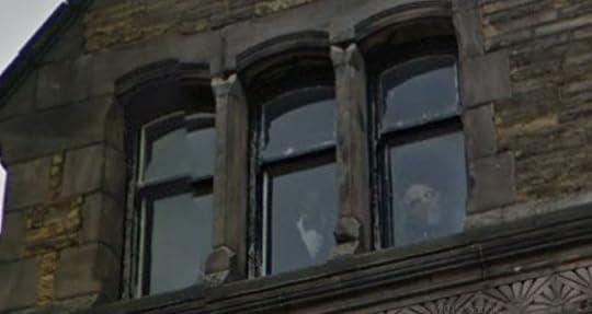 Window face