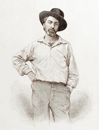 Young Walt