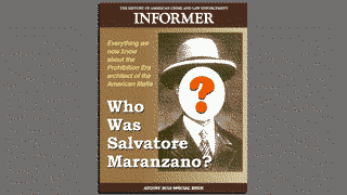 Informer special issue video