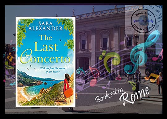 The Last concerto set in italy