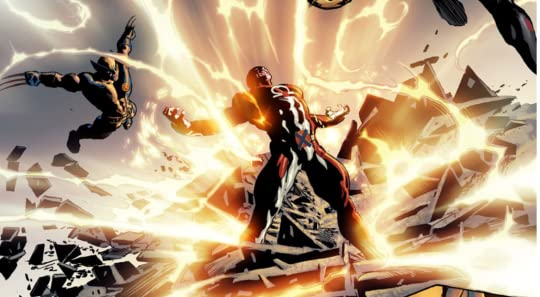 Avengers/Uncanny X-Men: Utopia by Matt Fraction