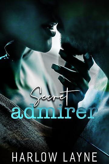 Secret Admirer Ebook Cover