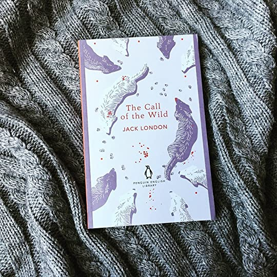 The Call of the Wild by Jack London - Penguin English Library