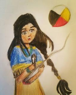 Freya Abbas's Blog: Freya's Aztec Blog