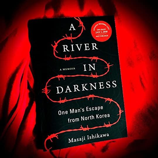 One Mans Escape from North Korea A River in Darkness