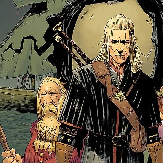 Geralt & Addario
