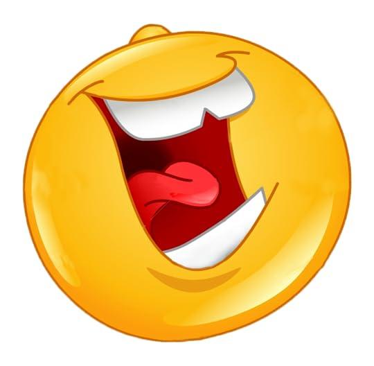 Laughing 2