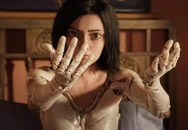 Image result for alita