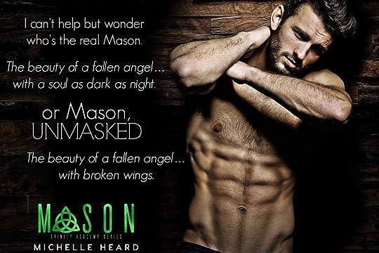 Mason by Michelle Heard