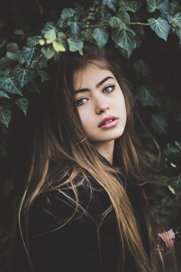 Image result for girl with green eyes