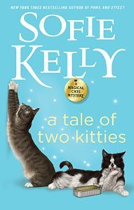 A Tale of Two Kitties by Sofie Kelly 9