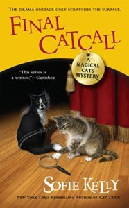 Final Catcall by Sofie Kelly 5