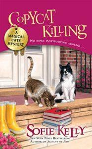 Copycat Killing by Sofir Kelly 3