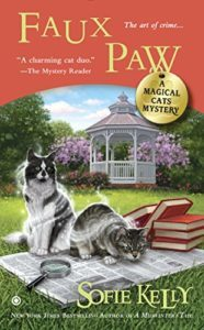 Faux Paw by Sofie Kelly 7