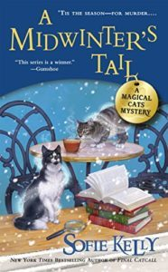 A Midwinter's Tail by Sofie Kelly 6