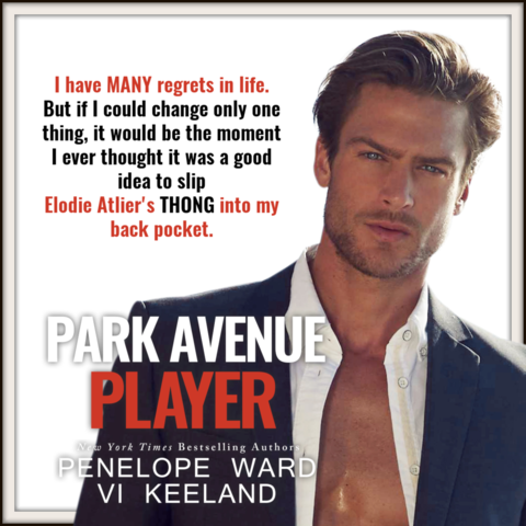 Image result for park avenue player penelope ward