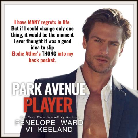 Image result for park avenue player penelope ward