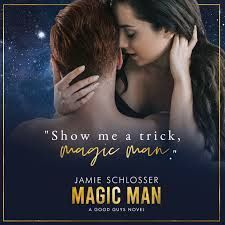magic man jamie schlosser - Google Search