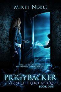 Piggybacker by Mikki Noble