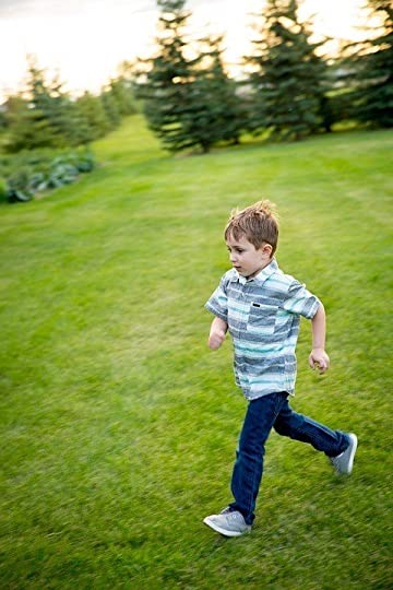 Different types of kid's exercises
