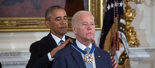 Joe Biden: Impeachment's First Casualty