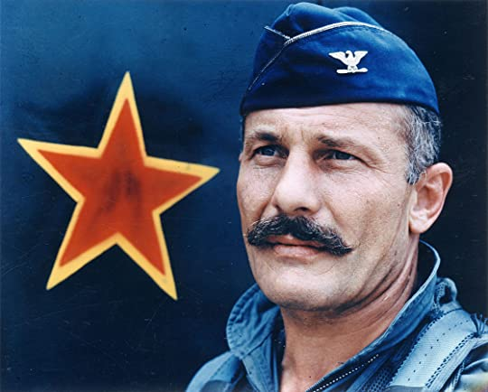 The Memoirs of Legendary Ace Robin Olds Fighter Pilot