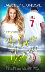 The Game Changer by Jaqueline Snow