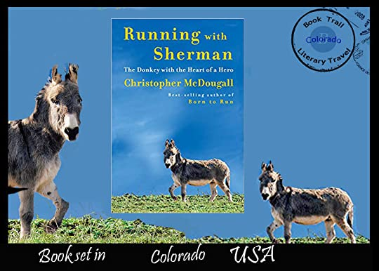 donkey Sherman set in Colorado