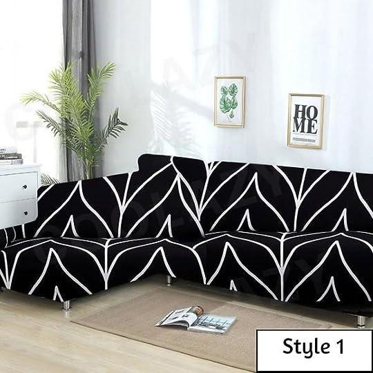 Magic Sectional Sofa Cover