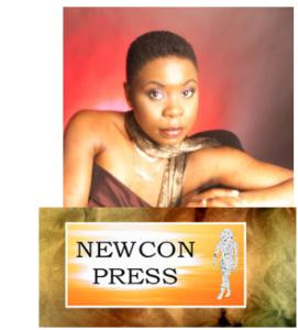 Newcon Press acquires Eugen Bacon's novel