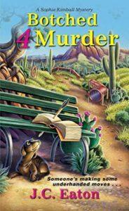 Botched 4 Murder by JC Eaton 4