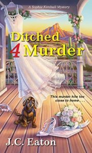 Ditched 4 Murder by JC Eaton 2