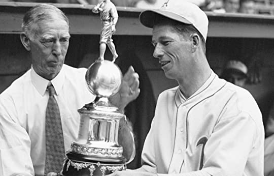 Lefty Grove: One Of The Best Pitchers Ever
