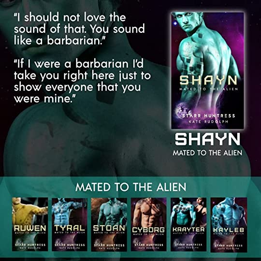 Shayn banner