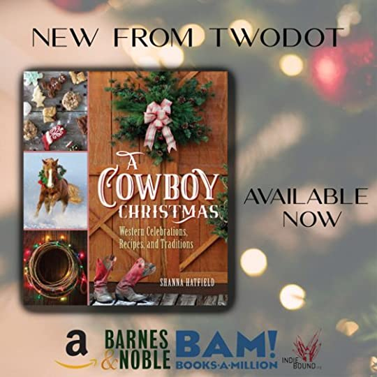 How to Have a Cowboy Christmas